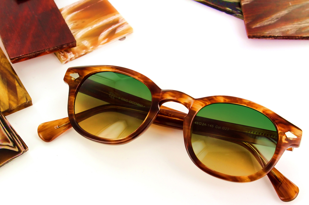 giuliani occhiali - custom sun project, sunlenses