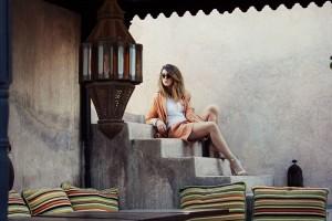 Giuliani Occhiali attraverso lo sguardo delle Fashion Blogger
