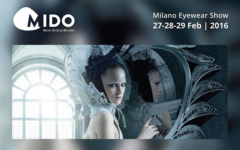 Mido Eyewear Show 2016 - Giuliani Occhiali